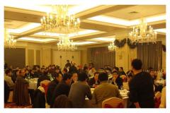 上海世远生物举行2018年度